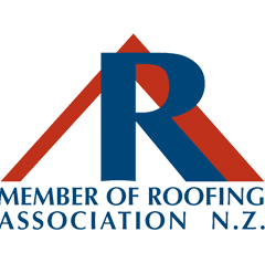 Member of Roofing Association of New Zealand